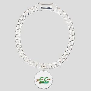 Hilly Cross Country Bracelet