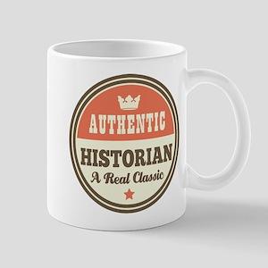 HIstorian Vintage Mug
