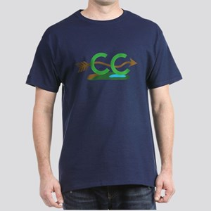 Hilly Cross Country T-Shirt
