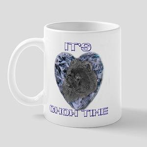 Chow Time Mug