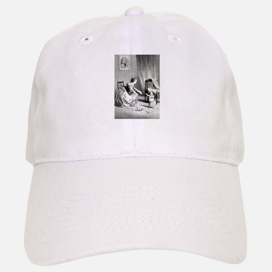 The first step - Come to mama - 1859 Baseball Baseball Baseball Cap