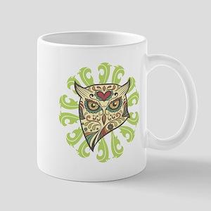 Sugar Owl Mug