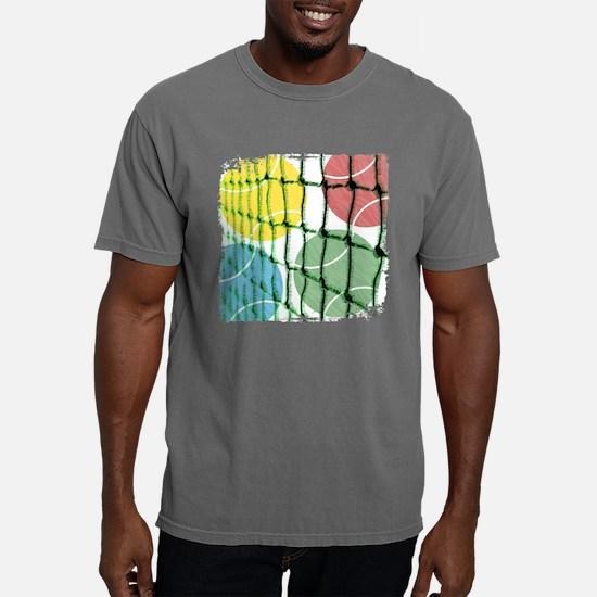 Cute Wimbledon Mens Comfort Colors Shirt