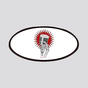 Rockabilly Microphone Patches