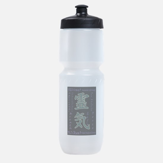 The meaning of Reiki Sports Bottle