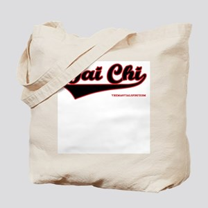 Team Tai Chi Tote Bag