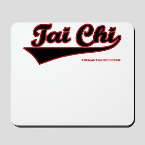Team Tai Chi Mousepad