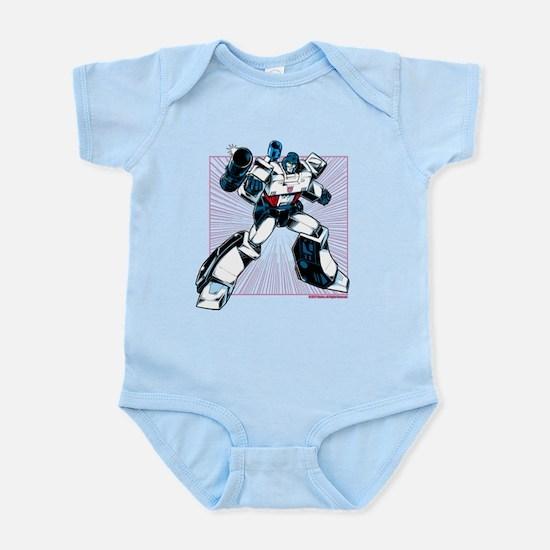 Megatron Body Suit