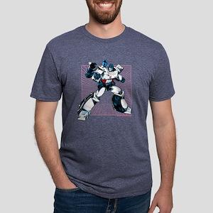 Megatron Mens Tri-blend T-Shirt