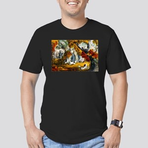 Squirrel shooting - 1907 T-Shirt
