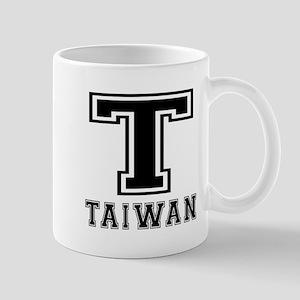 Taiwan Designs Mug