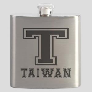 Taiwan Designs Flask