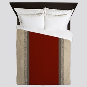 WESTERN PILLOW 60 Queen Duvet