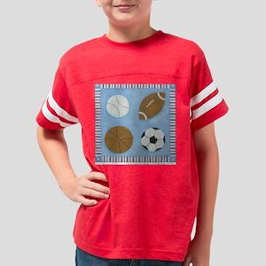 Ryanposter Youth Football Shirt
