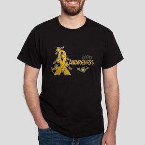 Awareness 6 COPD T-Shirt