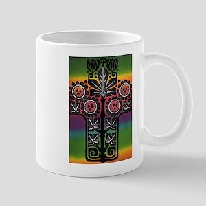 DecoloresCROSS Mugs