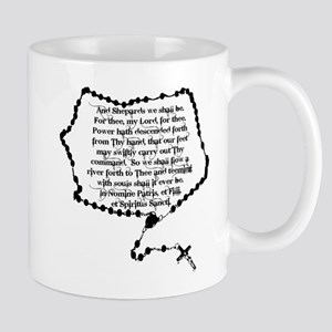 Boondocks Prayer Mugs