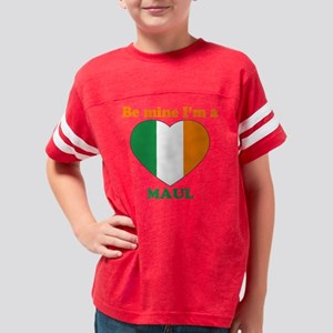 MAUL Youth Football Shirt