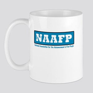 NAAFP Mug