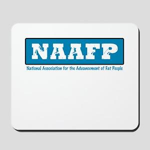 NAAFP Mousepad