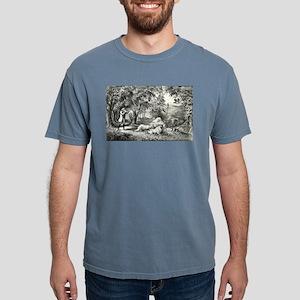 Partridge shooting - 1865 Mens Comfort Colors Shir