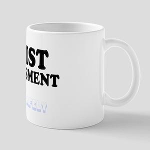 WRIST ASSESSMENT - WANKING! Mugs