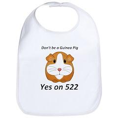 Yes on 522 GMO Labeling Bib