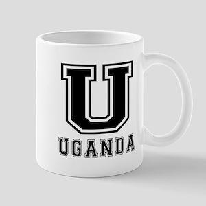 Uganda Designs Mug