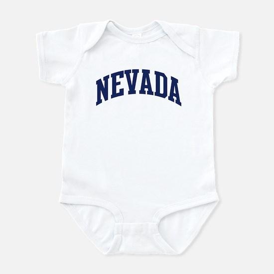 Blue Classic Nevada Infant Bodysuit