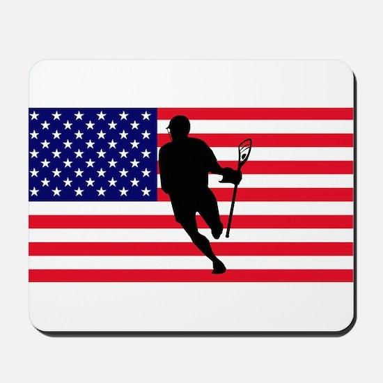Lacrosse_IRock_America.psd Mousepad
