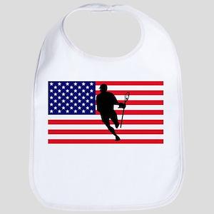 Lacrosse_IRock_America Bib