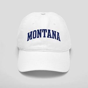 Blue Classic Montana Cap