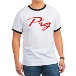 Pig Ringer T