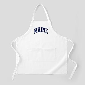 Blue Classic Maine BBQ Apron