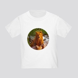 Bear Creek Toddler T-Shirt