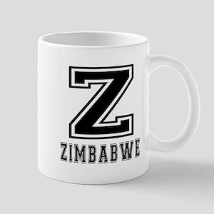 Zimbabwe Designs Mug