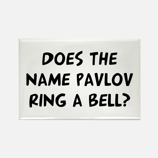 Does Pavlov Rectangle Magnet