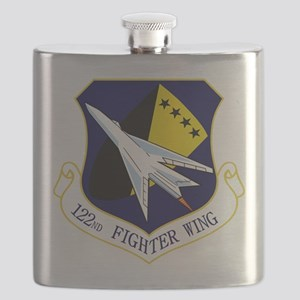 122nd FW Flask