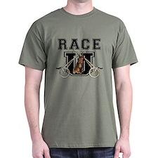 Race U Dark T-Shirt