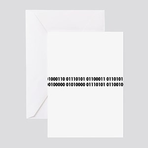Fuck Pud Greeting Cards (Pk of 10)
