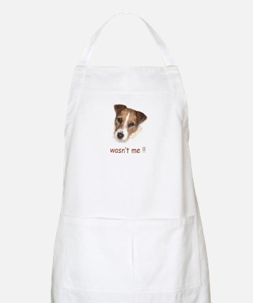 Parson Russell Terrier, Jack BBQ Apron