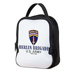 Berlin Brigade Neoprene Lunch Bag