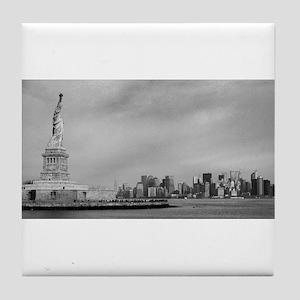 Amazing! New York City Pro photo Tile Coaster