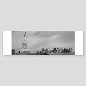 Amazing! New York City Pro photo Bumper Sticker
