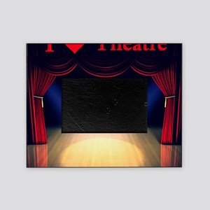 Theatre Picture Frame