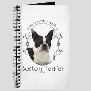 Lifes Better Boston Journal