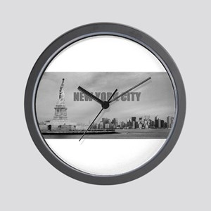 Stunning! New York USA - Pro Photo Wall Clock