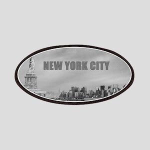 Stunning! New York USA - Pro Photo Patch