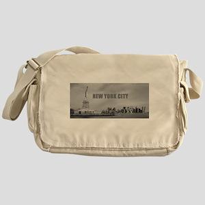 Stunning! New York USA - Pro Photo Messenger Bag