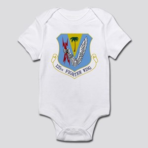 125th FW Infant Bodysuit